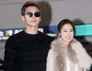 Hậu đám cưới, Kim Tae Hee và Bi (Rain) quay lại làm việc