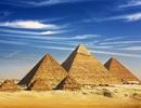 Kim tự tháp - Công trình kỳ bí nhất lịch sử nhân loại