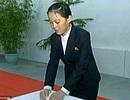 Mỹ liệt em gái nhà lãnh đạo Triều Tiên vào danh sách trừng phạt