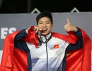 Nguyễn Hữu Kim Sơn và cơn địa chấn tại SEA Games ở tuổi 15
