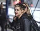 Kristen Stewart ngày càng nam tính và bệ rạc