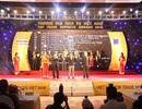 Lotte Mart vinh dự nhận giải thưởng thương mại dịch vụ 2016
