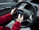 Phần mềm phát hiện khi con người vừa dùng điện thoại vừa lái xe