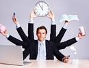 """9 phương pháp """"khoa học"""" giúp nâng cao hiệu suất làm việc"""