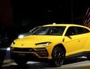 Lamborghini chính thức trở lại phân khúc SUV