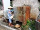 Xây dựng hệ thống nước sạch về làng có nhiều người chết vì ung thư