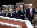 Những vui buồn của các lãnh đạo thế giới năm 2017 (phần 2)