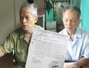 Vụ khui hồ sơ giả: Bộ LĐ-TB&XH sẽ trao bằng khen 2 lão nông vào ngày 23/6