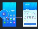 Bộ giao diện giúp smartphone Android hoạt động nhẹ nhàng và mượt mà hơn