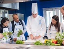 Học bổng 20.000 AUD từ trường top 10 thế giới về ẩm thực và nhà hàng khách sạn