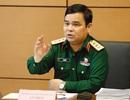 Thượng tướng Lê Chiêm: Kinh tế quốc phòng là bất di bất dịch!
