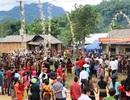 Đồng bào Pa Kô ở miền Tây Quảng Trị nô nức tham gia lễ hội Ariêu Ping