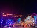 Rực rỡ sắc màu đêm khai mạc Lễ hội Hoa Ban 2017