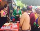 Du khách đổ về Điện Biên mùa Lễ hội Hoa Ban
