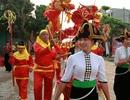 Điện Biên tưng bừng Lễ hội Thành Bản Phủ