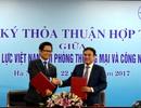 EVN và VCCI ký thoả thuận hợp tác