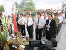 Đón nhận 21 hài cốt liệt sĩ quân tình nguyện, chuyên gia hy sinh tại Lào