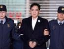 """""""Thái tử Samsung"""" điều hành đế chế từ nhà giam"""