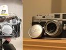 Chuyện chưa từng có: Mua máy ảnh Leica ngàn USD với giá... 5 USD