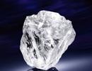 Viên kim cương lớn nhất thế kỷ có giá 53 triệu USD