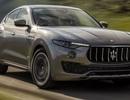 Xe tiêu thụ chậm, Maserati tiếp tục ngừng sản xuất