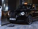 Taxi đen biểu tượng của London sẽ chạy bằng điện
