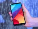LG G6 ra mắt với màn hình lớn, loại bỏ thiết kế dạng module