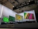 LG trình làng loạt TV OLED ấn tượng tại IFA 2017