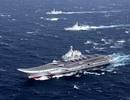 Báo Trung Quốc nói quân đội tiếp tục tập trận trong thời gian tới
