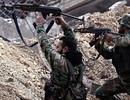 Quân đội Syria đánh bại cuộc tấn công lớn nhất của IS ở Deir Ezzor