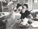 Linh Nga bất ngờ công khai hình ảnh ngọt ngào bên bạn trai đại gia