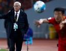 """HLV Iran e ngại """"cáo già"""" Lippi của đội tuyển Trung Quốc"""