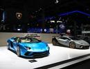 Lamborghini Hà Nội nhận đặt hàng Aventador S Roadster mới