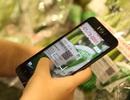 Sau thịt heo, thủy sản, người tiêu dùng có thể truy xuất nguồn gốc rau củ bằng smartphone