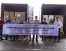 LOTTE Mart hỗ trợ xuất khẩu hàng Việt