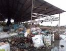 Lò đốt rác tiền tỉ đang từng ngày phun… chất độc ra ngoài môi trường!