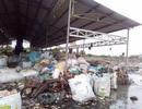 Sóc Trăng: Tạm ngưng hoạt động 2 lò đốt rác xả khí độc ra môi trường!
