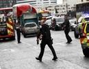 Cảnh sát Anh bắt 7 người trong vụ khủng bố ở London