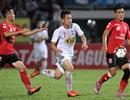 Long An thua đậm HA Gia Lai, HLV Minh Phương vẫn khen các cầu thủ