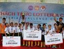 Kid Star Nhú Nhuận (TPHCM) vô địch giải bóng đá thiếu nhi hè năm 2017