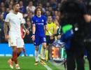 Chelsea trả giá cực đắt sau trận hòa AS Roma