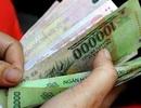 Lương công nhân may: Trung bình 4,3 triệu đồng, đạt 75 % mức sống tối thiểu