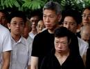 Con út cố Thủ tướng Lý Quang Diệu: Tranh cãi gia đình là tổn thất cá nhân rất lớn