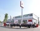"""Các thương hiệu ô tô """"lấy đà"""" cho một năm 2018 bùng nổ ở thị trường Việt Nam"""