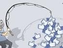 """Mạng xã hội, nước """"rửa chân"""" pha trà & """"dục vọng"""" của những chiêu trò"""