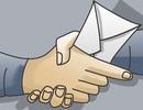 Uy quyền chiếc phong bì, chuyện lạ « bệnh ghẻ ruồi » khó chữa