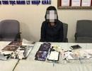 Người phụ nữ xách vali chứa ma túy trên chuyến bay về Việt Nam