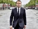 """Macron và chuyện """"startup chính trị"""""""