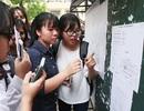 Thứ trưởng Bùi Văn Ga: Số lượng thí sinh điểm 9 - 10 chiếm không quá 3%