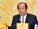 Bộ trưởng Mai Tiến Dũng: Vụ trường tiểu học Nam Trung Yên là cá biệt